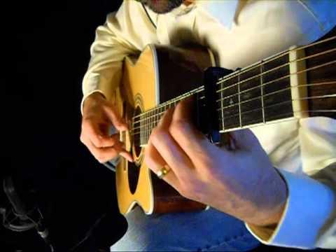 Seek Ye First - Solo Guitar - Tablature and Chords