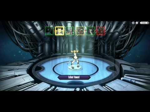 Download] Mutants Genetic Gladiators Mutant Reactor 6 Token Spins ...