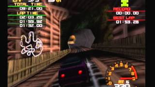 Lets Play Penny Racers PS2 Part 22 Final