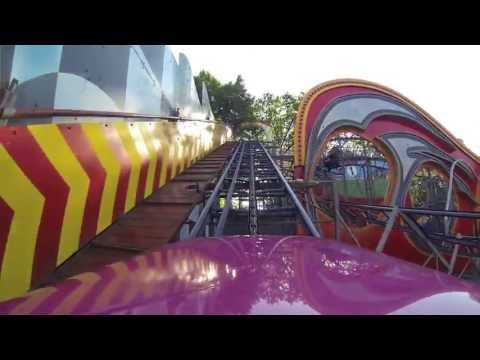 Racing - Bakken - Onride Mounted POV