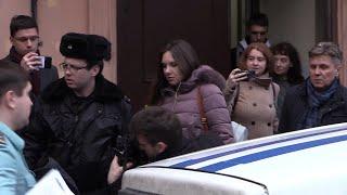 Суд вернул сбежавшую из-под карантина по коронавирусу обратно в больницу