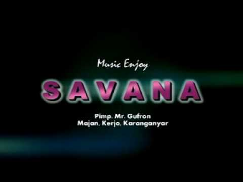 S A V A N A Music - ditinggal rabi