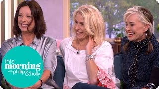 Bananarama Have Been Blown Away by the Reaction to Their Come Back | This Morning
