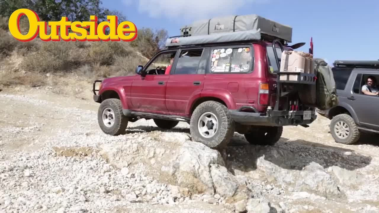 Best Overland Vehicles >> The Top 5 Things You Need In Your Overland Vehicle Outside