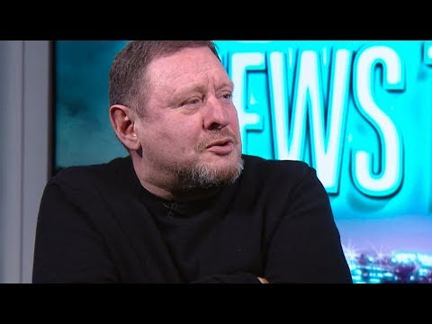 Shaun Ryder: The Gallaghers would never touch Richard & Judy - News Thing Mp3