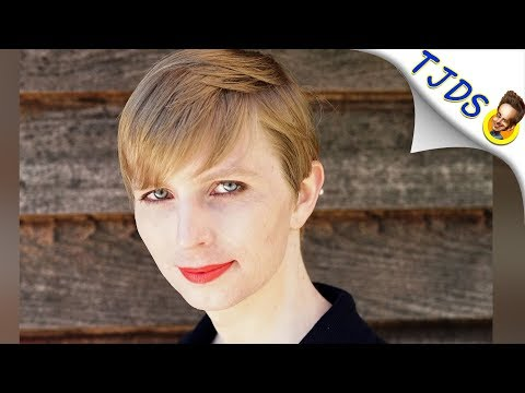 Chelsea Manning Announces Senate Run - Democrats Smear Her
