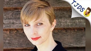 Chelsea Manning Announces Senate Run - Democrats Smear Her