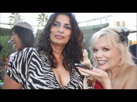Alice Amter Emmy Awards 100 Stars Nt out! My Cyndi's Secrets! Shhhh!