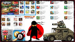 10 Best Websites For Free To Play Online Games