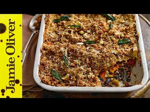 how to make stuffing jamie oliver