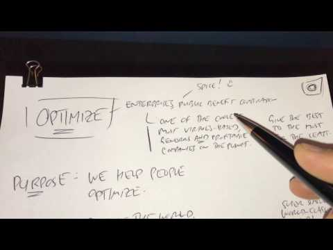 Hero365: My daily journal + OPTIMIZE biz overview