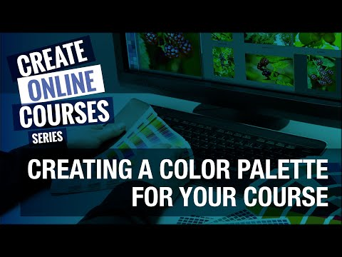 An Easy Guide to Choosing Colors for Your Presentations, Websites, Book Covers or Social Media Posts