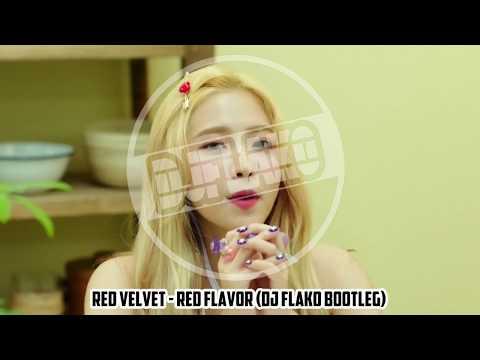 Red Velvet - Red Flavor (DJ FLAKO Bootleg)