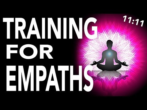 """How To """"Hold Your Own"""" As An Empath: (Hacks For Energy Protection)"""