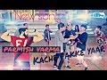 Kache pakke yaar new Panjabi song 2018 full Korean video by Google Dj