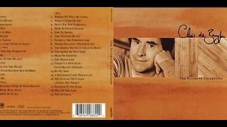 Chris de Burgh - The Ultimate Collection CD 2 (audio)
