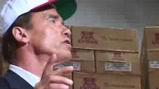 Arnold Swarzenegger Dope And Size