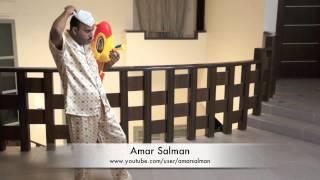 مسرحية تحت الصفر - طارق العلي كاملة يغني عراقي