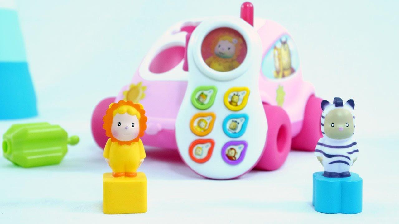Мультсериал Барби Жизнь в доме мечты все серии подряд