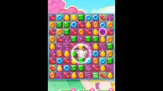 Candy Crush Jelly Saga Level 11 New No Boosters