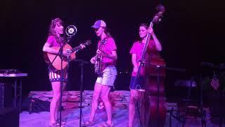 The Purple Hulls— A Little Bit of Heaven