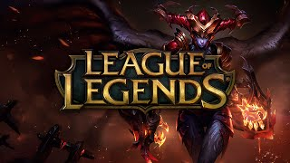 League of Legends Gameplay | Hybrid Shyvana Jungle [S5] | SniperDiper [Full HD]