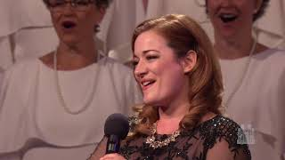 You'll Never Walk Alone, from Carousel - Matthew Morrison & Laura Michelle Kelly