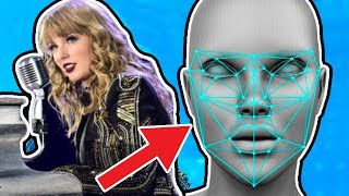Taylor Swift Used Facial Recognition Software for Stalkers + Joe Alwyn Proposal?!