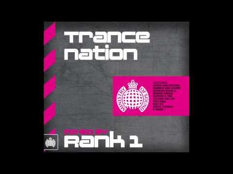 Trance Nation - Rank 1 (Ministry of Sound UK) Megamix