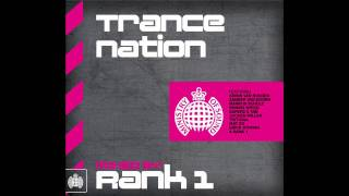 Trance Nation - Rank 1 (Ministry of Sound UK) Megamix