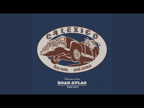 calexico inch by inch