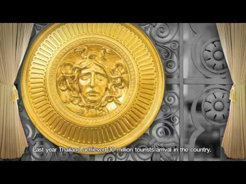 IconSiam Bangkok's Icon of Prosperity
