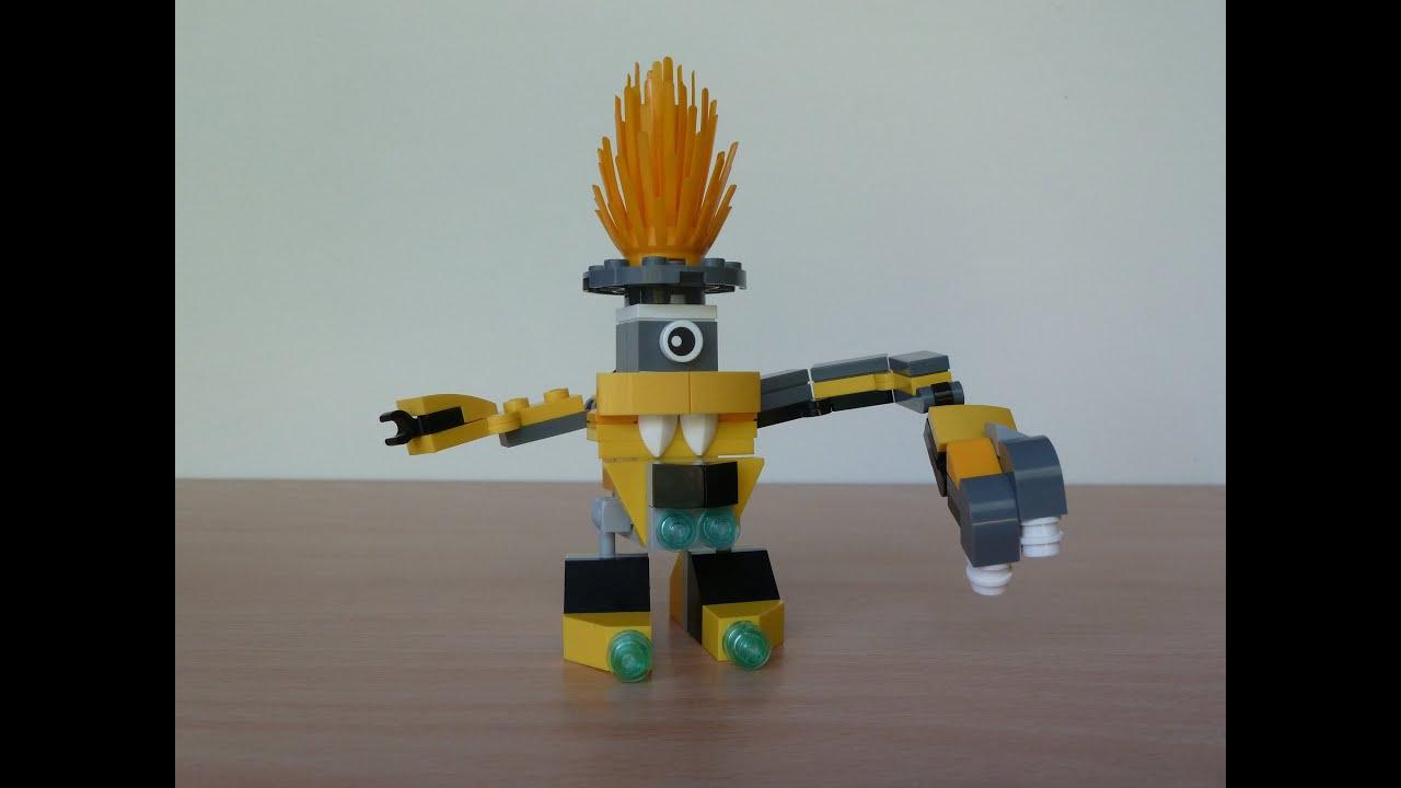 LEGO MIXELS KRADER VOLECTRO MURP Lego 41503 Lego 41508 ...  LEGO MIXELS KRA...