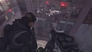 AT THE GULAG ! - Call of Duty Modern Warfare 2
