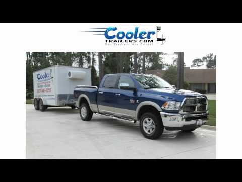#1 Refrigerated Trailer Rentals- Nationwide Refrigerated Trailer  Rentals Are In High Demand