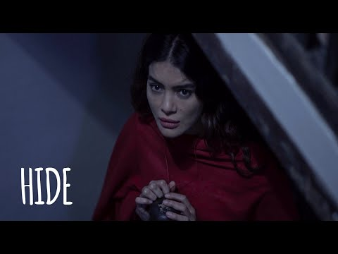 HIDE (Nepali Short Film) - feat. Shristi Shrestha