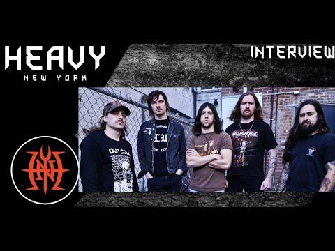 Heavy New York   Power Trip Interview