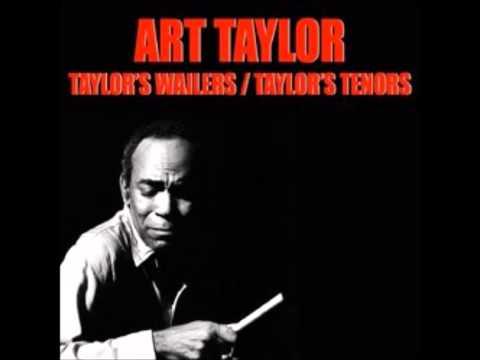 Arthur Taylor- Cubano Chant