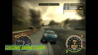 Need For Speed Most Wanted Blacklist 10