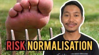Risk Normalisation