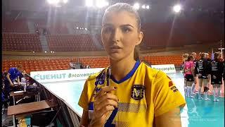 SportenPlovdiv TV: Нася Димитрова: Мач на нерви