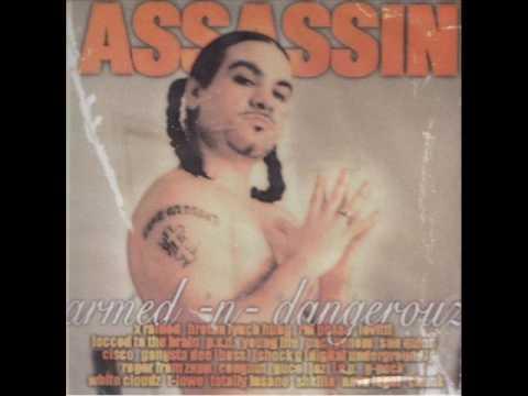 Assassin - westside cali
