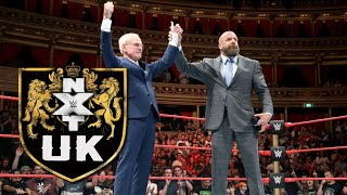Everything we know about the New WWE NXT UK Show. For more awesome ...