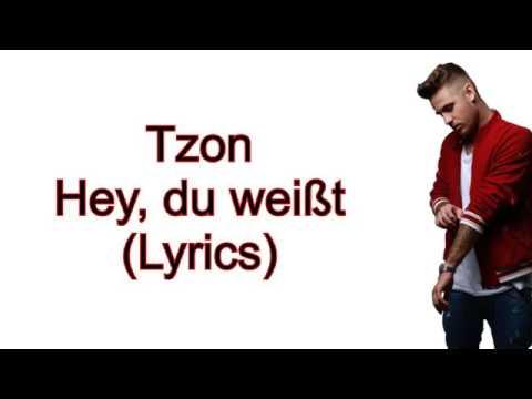 du weißt lyrics