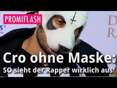 Cro Ohne Maske Rtl