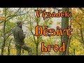 Výsadek: Děsivý Brod - První přespání v  DD Hammock frontline XL