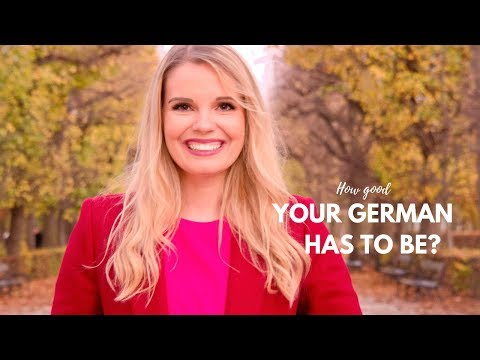Jobs In Austria: What Level Of German Do You Need To Find A Job In Austria?