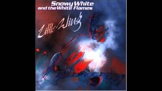 Snowy White and the White Flames - I'll be moving on