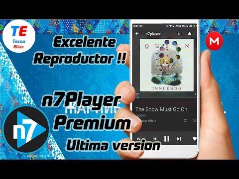 n7player latest apk - Myhiton