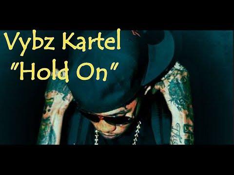 "Vybz Kartel ""Hold On"""